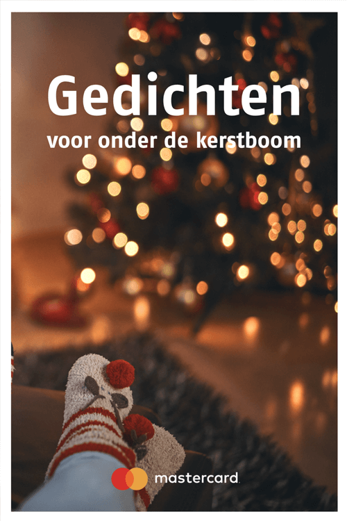 Gedichten voor onder de kerstboom
