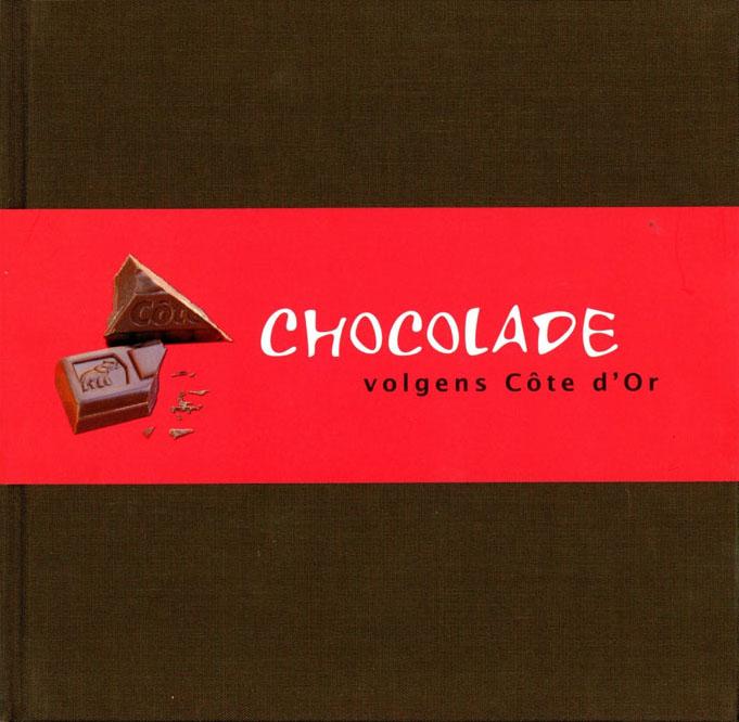 chocolade kookboek
