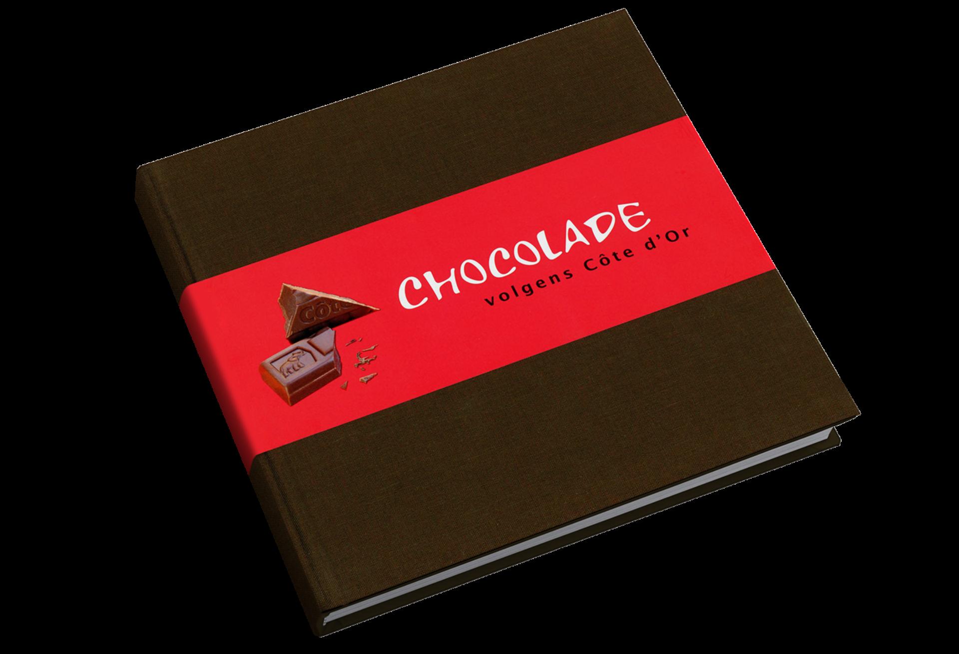 cote d'or kookboek