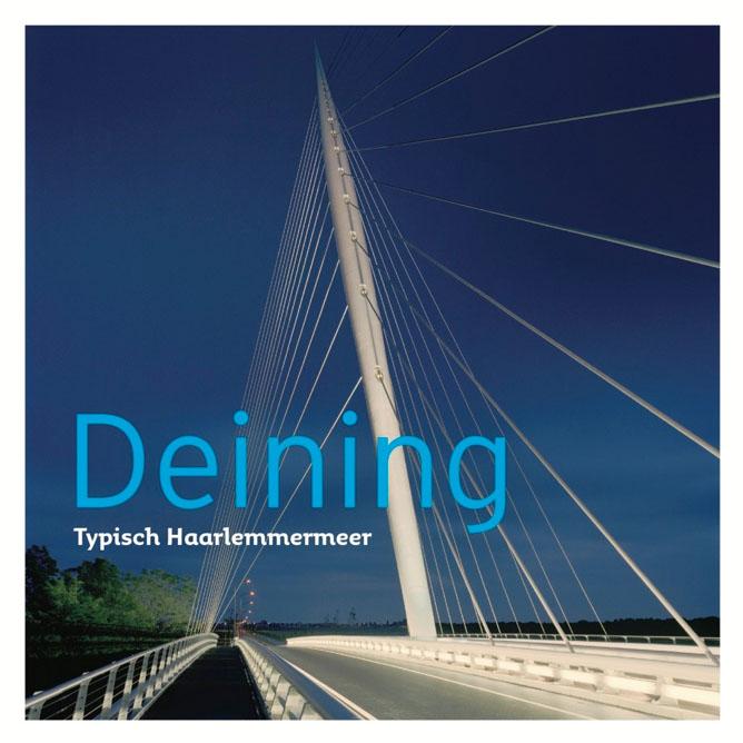 jubileumboek Haarlemmermeer