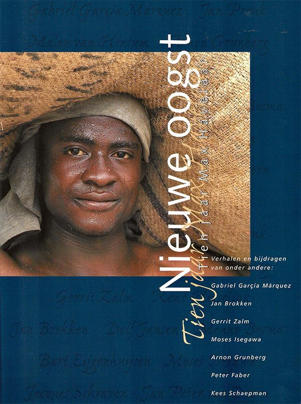 jubileumboek max havelaar 10 jarig jubileum