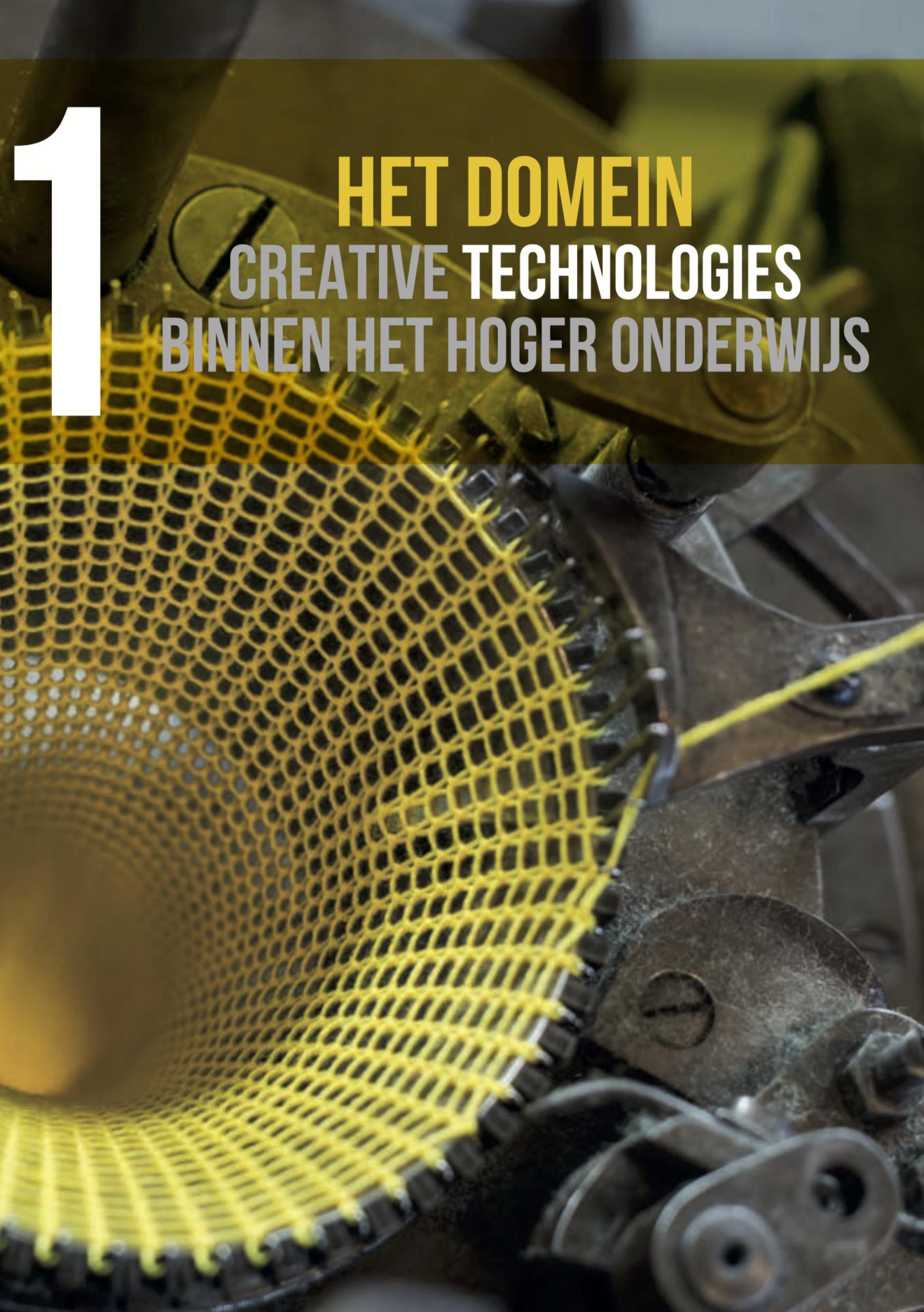 jubileumboek creative technologies