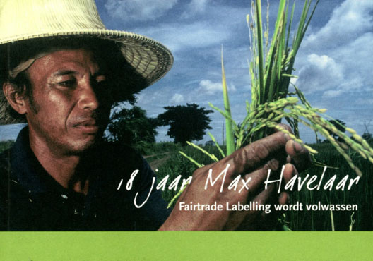 jubileumboek max havelaar fairtrade
