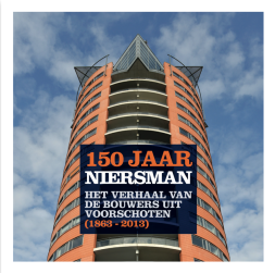 Jubileumboek Niersman