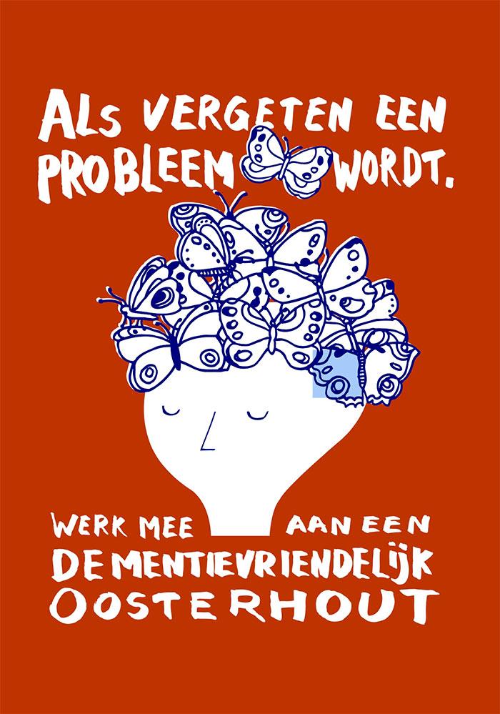 illustratieboek gemeente oosterhout