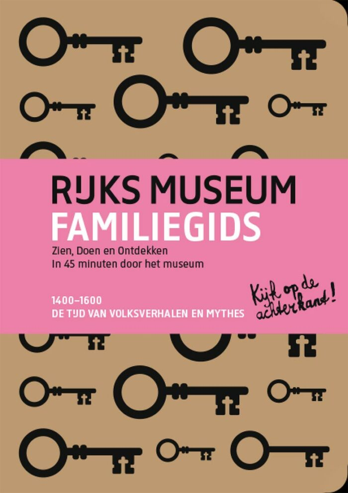 rijksmuseum familiegids 15e eeuw pavlov