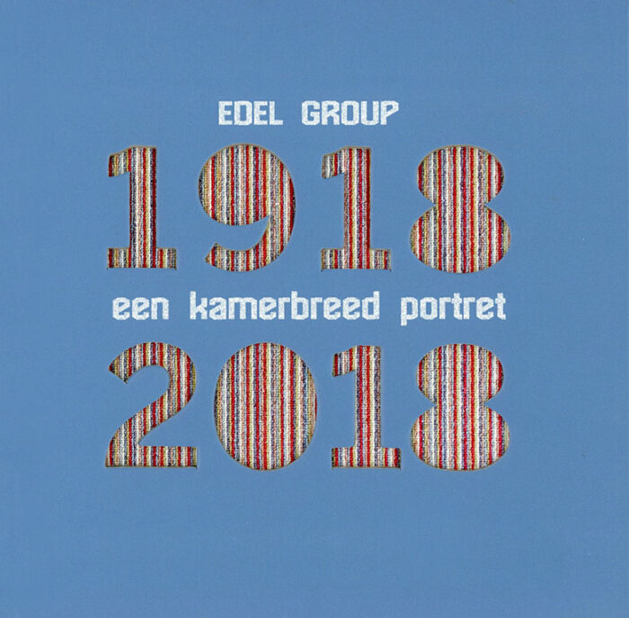 jubileumboek edel group
