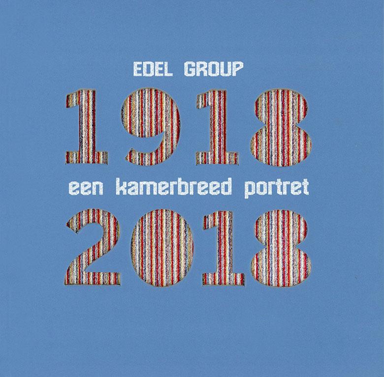 jubileumboek edel group