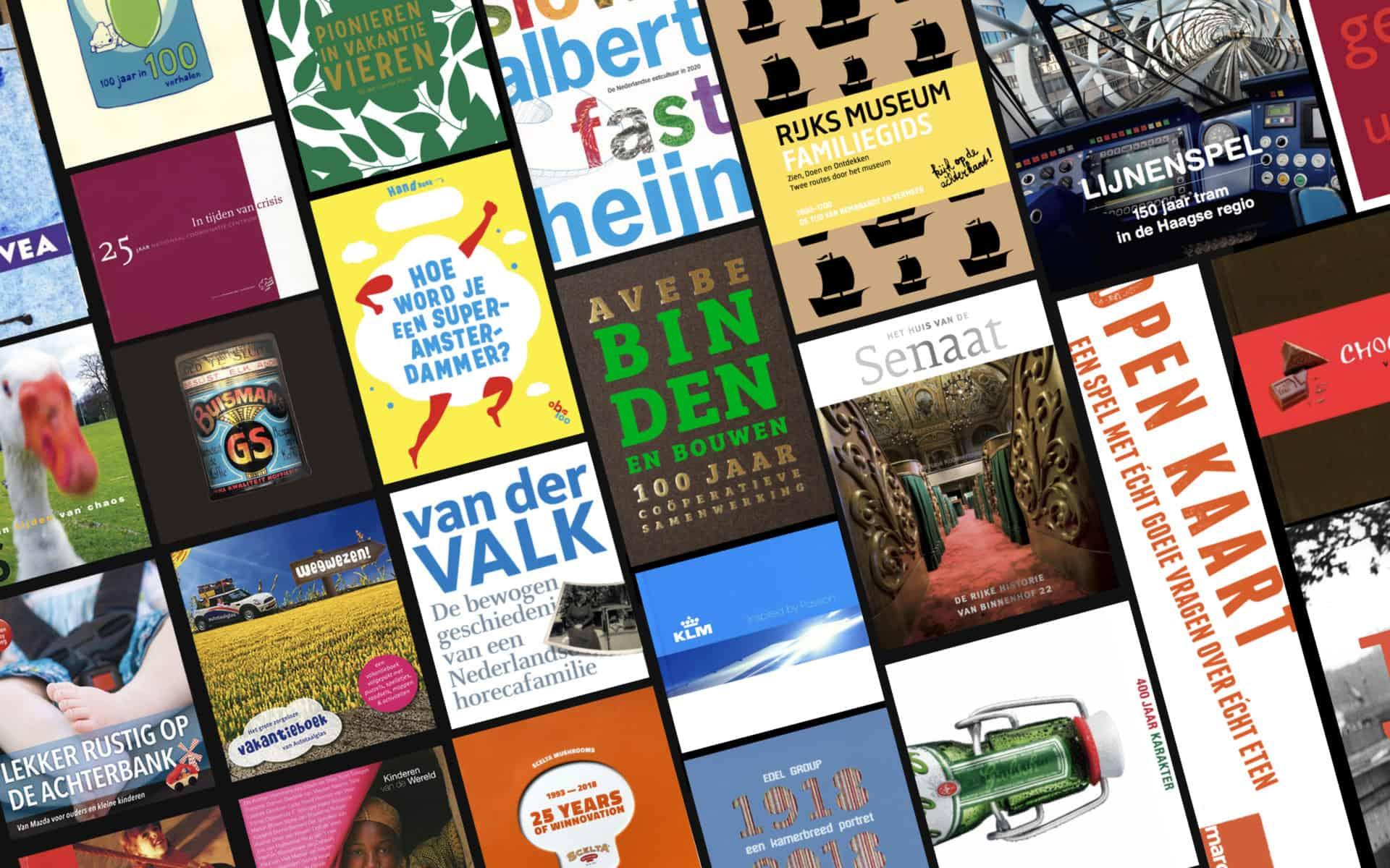 portfolio jubileumboeken