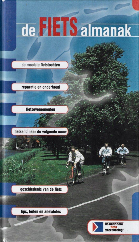 Enra fietsalmanak door Pavlov
