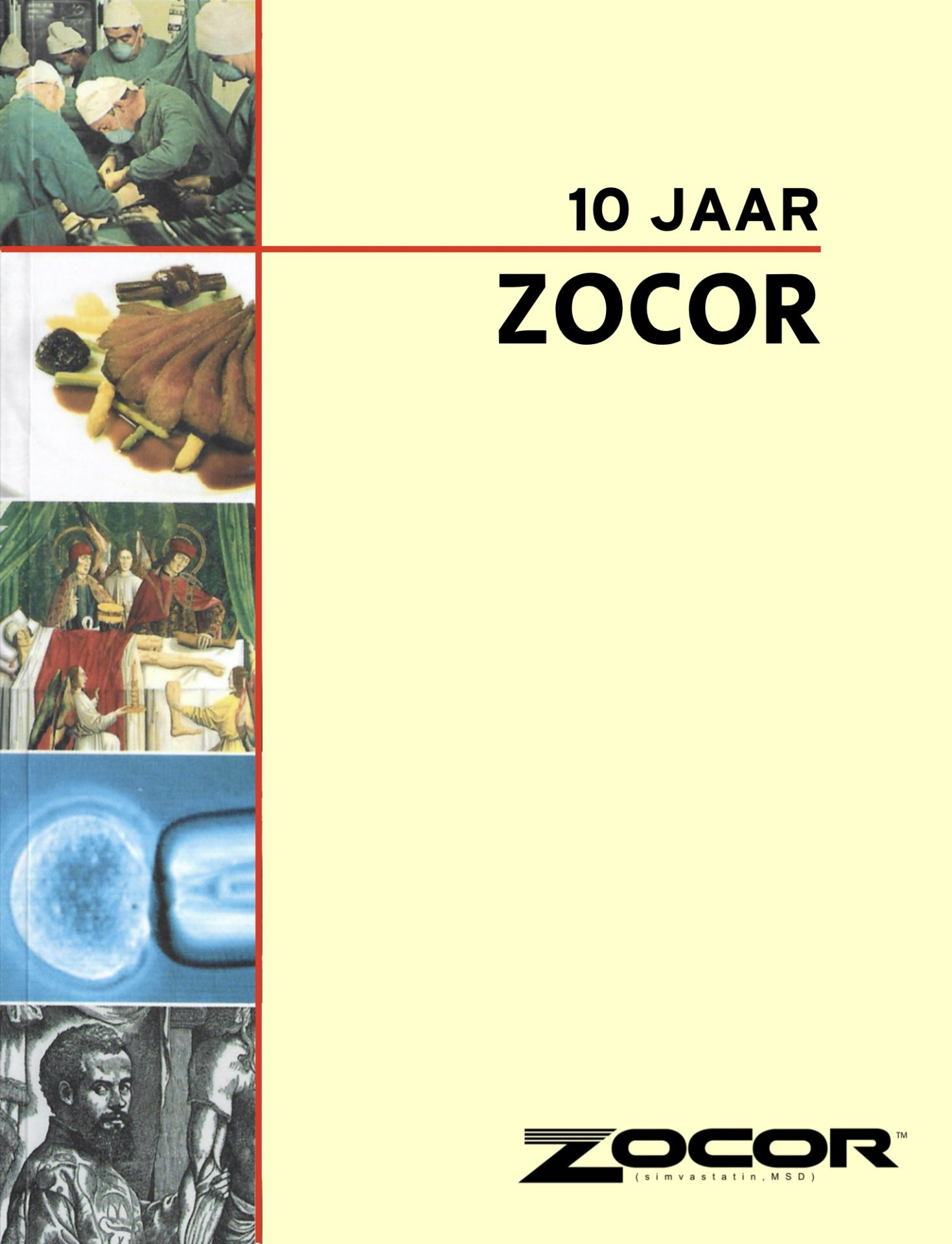 jubileumboek zocor