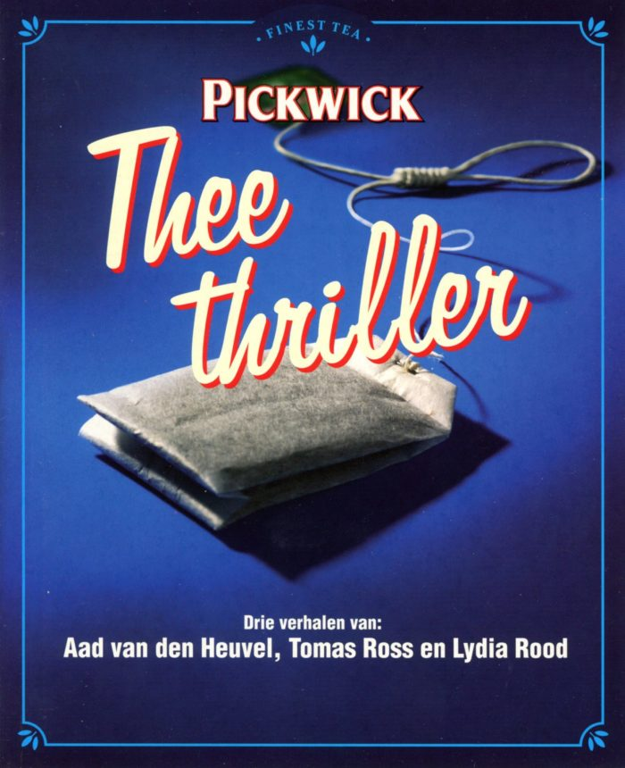 pickwick theethriller